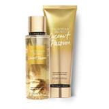 Kit Victoria's Secret Coconut Hidratante + Body Splash