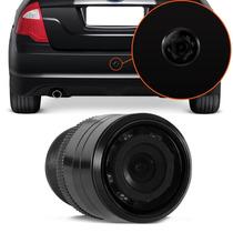 Câmera Ré Infravermelho Noturna Ford Fusion, Fiesta, Ka,