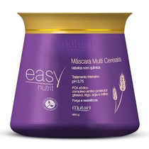 Máscara Multi Cereais - Easy Nutrit - Mutari 950g Hidratação