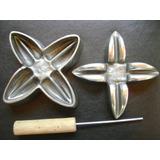 Frisador-Eva-Lirio-Imperial-Em-Aluminio
