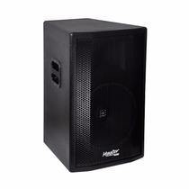 Caixa De Som Bluetooth Amplificada 300 W Rms Falante De 15