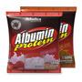 Albumin Protein - 500g - Morango - Atlhetica Nutrition