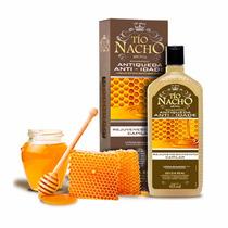 Shampoo Tio Nacho Antiqueda Anti-idade 415ml