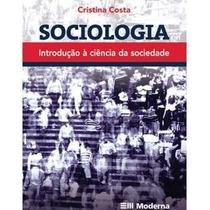 Sociologia - Introdução À Ciência Da Sociedade Sa
