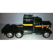 Miniatura Metal Cabine Caminhão Carreta Retrô Vintage