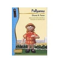 Livro Pollyanna Eleanor H. Porter Editora Scipione Edição Re