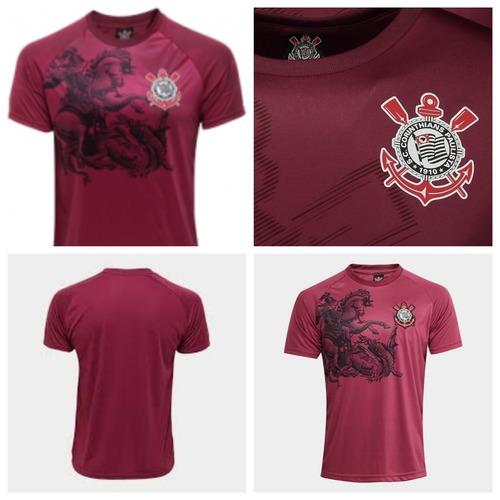 84f97c5e51e Camisa Corinthians São Jorge Original Edição Limitada! à venda em ...