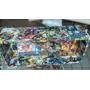 Plataforma Marvel Comics Personalizada Decoupage Artesanatos