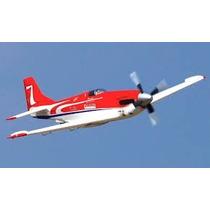 Aeromodelo P-51 Strega Rochobby High Speed