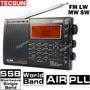 Radio Profissional-radios Mundiais Aviacao R.amador Px