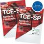 Apostila Tce Sp 2017 Agente De Fiscalização [pós Edital]