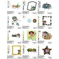 6be453220906b Busca matrizes de bordados em jef com os melhores preços do Brasil ...