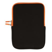 Capa Para Tablet Até 7 Polegadas Maior Proteção Com Zíper