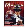 Livro O Fantástico Mundo Mágica Ilusionismo Truques Cartas