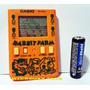 Mini Game Antigo Cassio Lcd Cg 130a Rabbit Farm Game&watch