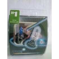 Lâmpada H1 5000k Efeito Xenon- New Beetle 00/12 Farol Alto