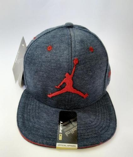 4e3896ff23afe Boné Nike Air Jordan Show Masculino Moda Aba Reta Lindo