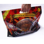 Embalagens  Para Frango Assado & Grelahd De 3kg /300 Sacolas