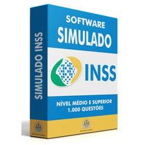 Provas Anteriores Concurso Inss + Simulado (download)