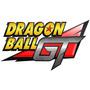 Dragon Ball Gt - Coleção Completa + Ova Especial