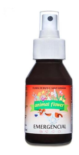 Floral Vet Spray Emergencial Animal Flower 100ml