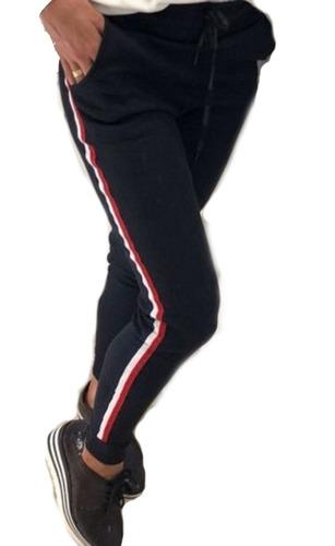 199aaa293 Kit 50 Calças Com Listra Ribana Cintura Alta Atacado Promo