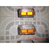 Pisca Do Farol Váriosmodelos Nissan Pathfnder 91/99 Original