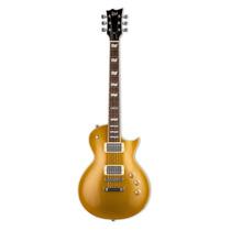 Guitarra Esp Ltd Ec 256 No Distresed ( Les Paul Gold Top )