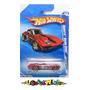 Hot Wheels Corvette Grand Sport Faster Than 2010 128/214 Vm Original
