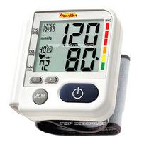 Medidor De Pressão Arterial Digital De Pulso Premium Lp200