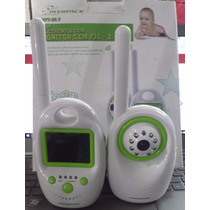 Baba Eletronica Powerpack Mt-v68 2.4ghz