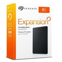 Hd Externo 1tb Seagate Expansion Pc, Notebook Ps4 Xbox One