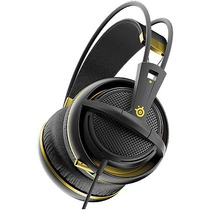 Fone Headset Gamer Siberia 200 Alchemy Gold 51134 Steelseri
