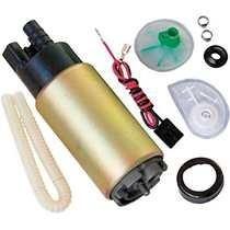 Bomba Combustível Eletrica - Pajero Tr4 (gasolina)
