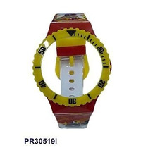 Pr30519s Pulseira Avulsa Original Champion - Pânico Na Tv