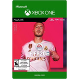 Fifa 20 - Xbox One - Digital Codigo 25 Dígitos