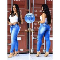 438b553b8 Busca Calça jeans frederika com os melhores preços do Brasil ...