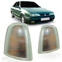 Lanterna Dianteira Pisca Renault 19 R19 1994 95 96 97 1998