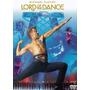 Lord Of The Dance Michael Flatley Dvd Lacrado Original
