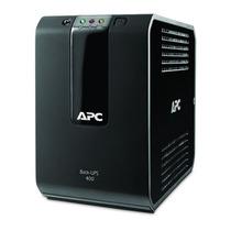 Nobreak Apc Microsol Back-ups 400va 115v/115v Mania Virtual