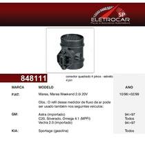 Sensor De Fluxo De Ar Gm Chevrolet C20, Silverado, Omega 4.1