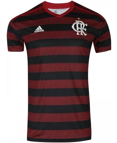 439f88b7a8 Nova Camisa Flamengo 19-20 ( Pronta Entrega) Envio24h. R$ 124.9