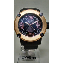 Relógio Everlast Analógico Pulseira De Silicone E085