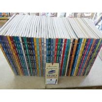 Cavaleiros Do Zodíaco 48 Volumes Completo E Conservado
