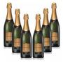 Vinho Espumante Chandon Brut Reserve 750  Kit C/ 06 Unid Original