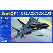 F-14a Black Tomcat 1/144 Revell 04029
