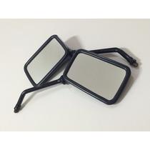 Espelho Retrov. Cbx200 Strada/twister Mod.original Preto-awa