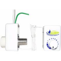 Dimmer Controle Temperatura Agua Chuveiro Eletrico Torn 220v
