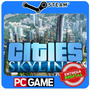 Cities: Skylines Pc Steam Cd-key Global