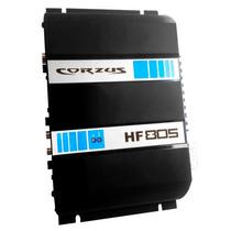 Módulo Amplificador De 5 Canais Com Saida Sub Corzus Hf805